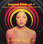 Jugoton Funk Vol. 1969-1979 (Vinyl) 2LP