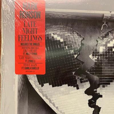 Late Night Feelings (Vinyl)