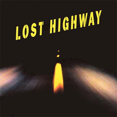 Lost Highway (Original Motion Picture Soundtrack) (2 X Vinyl)