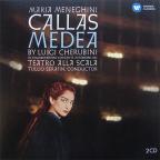 LUIGI CHERUBINI: MEDEA (1957) - REMASTERED 2CD