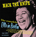 Mack The Knife - Ella In Berlin (Vinyl) LP