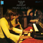 Majko zemljo (Remastered Vinyl) LP