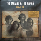 Mamas & Papas Collected (2 X Vinyl)
