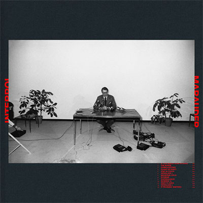 Marauder (Vinyl) LP