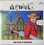 Metrobolist (Vinyl)