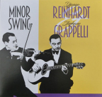 Minor Swing (Vinyl) LP