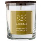 Mirišljava sveća - Sandalwood & Bergamot