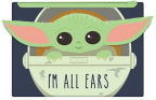 Pernica - Star Wars, The Mandalorian, I'm All Ears