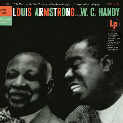 Plays W.C. Handy (Vinyl)