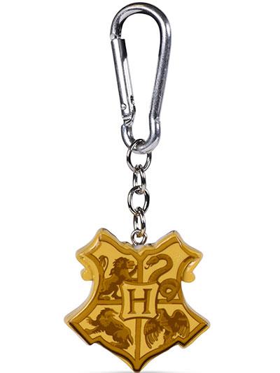 Privezak - Harry Potter, Hogwarts Crest
