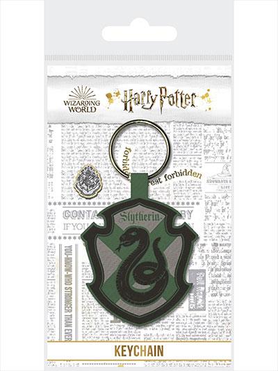 Privezak - Harry Potter, Slytherin