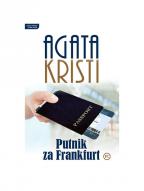 Putnik za Frankfurt