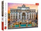 Puzzle - Fontana di Trevi, Rome