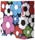 Puzzle - Happy Flowers