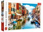Puzzle - Murano island, Venice