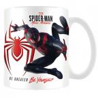 Šolja - Spider-Man Miles Morales, Iconic Jump