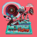 Song Machine, Season One: Strange Timez (Deluxe) 2CD