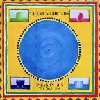 Speaking In Tongues (Vinyl)