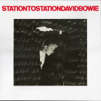 STATION TO STATION (VINYL)