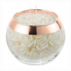Sveća - Pearl Rose, Copper Metallic