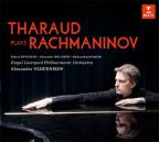 THARAUD PLAYS RACHMANINOV (VINYL)