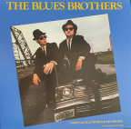 The Blues Brothers Ost (Blue Vinyl) LP