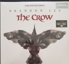 THE CROW (ROCKTOBER 2020 VINYL) LP