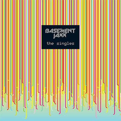 The Singles (Vinyl) 2LP