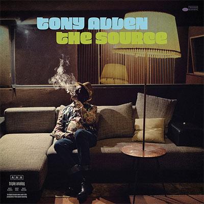 The Source (Vinyl) 2LP