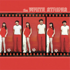 The White Stripes (Vinyl) LP