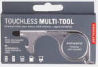 Touchless Multi-tool