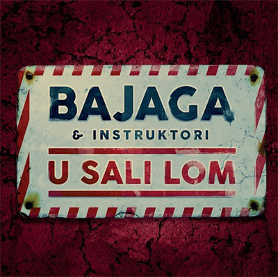 U sali lom (Vinyl) LP
