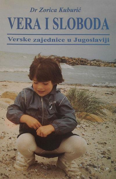 Vera i sloboda: verske zajednice u Jugoslaviji