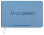 Vodootporni notes - Huckleberry