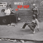 WANTED HIP-HOP (VINYL) LP