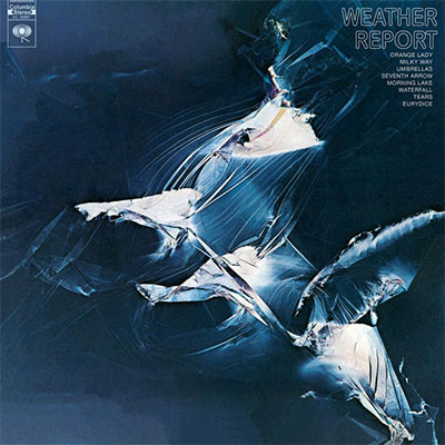 Weather Report (Vinyl)