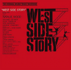 West Side Story Ost (Vinyl) LP