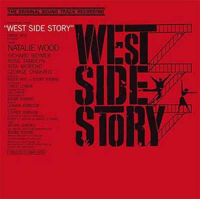 West Side Story Ost (Vinyl) LP