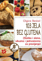 103 jela bez glutena