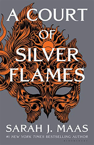 A Court of Silver Flames (A Court of Thornes and Roses)