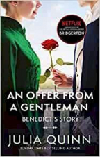 An Offer From A Gentleman (Bridgerton, book 3)