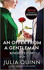An Offer From A Gentleman (Bridgerton, book 3)