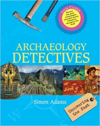 Archaeology Detectives