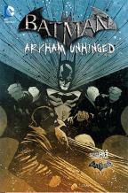 Batman: Arkham Unhinged, Vol. 4