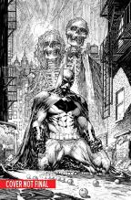 Batman: Black and White, Vol. 4