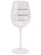 Čaša za vino - Eureka, Mum's Glass