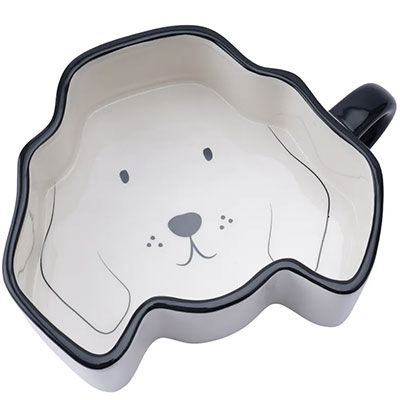 Činija za psa - Woofs And Whiskers