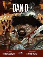 Dan D: Carstvo stepa / Stupor mundi
