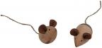 Dekoracija - Mouse, set