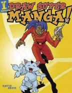 Draw Super Manga!